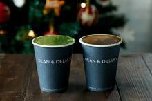 クリスマスまでのお楽しみ♡DEAN&DELUCA、大人のスイーツドリンクでほっこり温まりたい♩