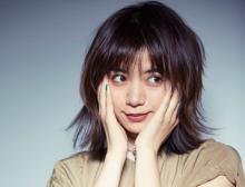 池田エライザ、胸下ロングヘアで印象ガラリ 「幼く見える」「だれかわからへん」