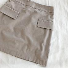 GUで見つけた【Aラインスカート】がかわいすぎる…見た目も暖かさもついつい頼っちゃう♡