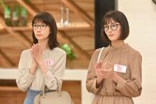 緑黄色社会・長屋晴子、波瑠と連ドラ共演 婚活パーティーに参加