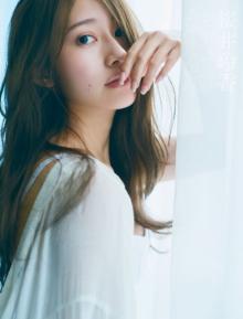 桜井玲香、写真集3パターン表紙公開 セクシー、ナチュラル、幻想的な魅力発揮