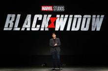 マーベル・スタジオ最新作『ブラック・ウィドウ』5・1日米同時公開決定