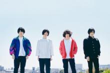 飯田祐馬、KANA-BOON脱退を発表「この選択に後悔はありません」 6月に音楽活動を一時休止