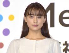 山本美月、瀬戸康史との熱愛質問を笑顔でスルー 共演作のDVDをアピール