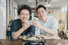 小泉孝太郎&ムロツヨシの2人旅が視聴率10.0% 続編望む声も高まる