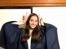 新木優子、温泉浴衣姿披露 「たまらなくかわいい」「うっとり」とファン歓喜
