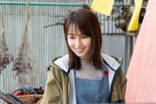 """矢田亜希子、『恋のチカラ』以来""""木10""""ラブストーリー17年ぶり出演「時の流れを感じます」"""