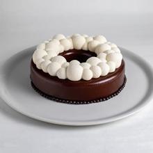 今年はクリスマスケーキも初登場!TRUNK(HOTEL)でホリデーシーズン限定メニューの予約受付が始まりました♡