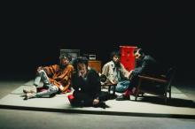 【紅白】King Gnu、メジャーデビュー1年目で初出場「正直とても驚いています」