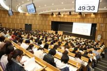 難問『テニプリ』試験の解答公開 猛者402人の最高点88点、合格点40点…記者は不合格