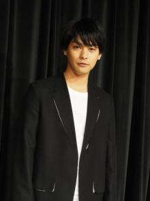 柳楽優弥、初のパーソナルブック発売を発表「素の自分を100%出す」