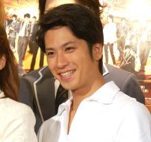 """俳優・滝口幸広さん死去 34歳 共演者""""仲間""""たちが続々追悼「早すぎるって」"""