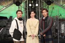 『堂本兄弟』特番Xマスに放送 KinKi Kidsが坂本真綾、三浦春馬と共演 橋本環奈を呼び出す