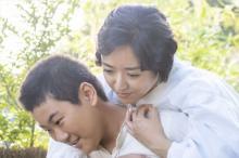 """井上真央「""""日本一の兄妹""""のお母ちゃんになれて、幸せでした」 『少年寅次郎』最終回"""
