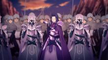 『SAO』最新章、第6話場面カット公開 人界軍と闇の軍勢の戦闘開始