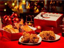 クリスマス限定の「がブリチキン。」特別セットの予約受付がスタート!