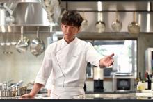 繊細な技を散りばめた料理のようなドラマ『グランメゾン東京』 背景に塚本あゆ子氏の映像演出