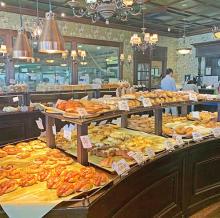 パン×イギリスの組み合わせは最高。栃木にあるパン屋「ペニーレイン」にはビートルズ愛が詰まってるんです♡