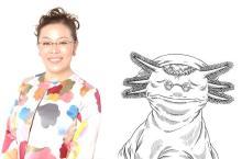 柴田理恵、TVアニメ初出演でおばさん役に喜び「相当パンチのあるキャラ」 『ソマリと森の神様』追加キャスト