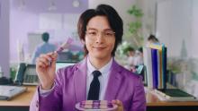 中村倫也、優しくまじめな「ルマンド男子」に 見つめる同僚女性ナレに悠木碧