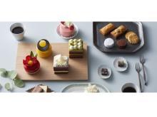 四季菓子の店「HIBIKA」が冬季限定「冬の四季菓子」を発売