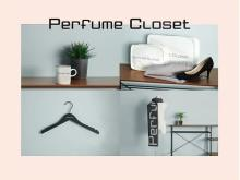 「Perfume Closet」に第4弾!注目のショートブーツも新登場