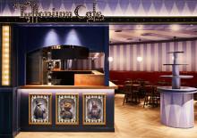 スイーツ×ARを組み合わせた「魔法パフェ」はマスト♡魔法のような体験ができちゃうカフェが渋谷パルコにオープン!