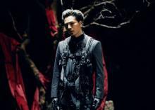 三代目JSB登坂広臣、ソロ新曲MVは選択次第で結末が変わる 限定写真ゲットのチャンスも