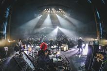 セカオワ、『The Colors』アジアツアーに幕 来年2・5に幕張公演を映像化