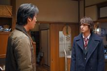 横浜流星と桐谷健太が衝突? 『4マリ』第7話で花巻家がかつてない兄弟げんか