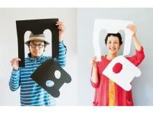 絵本の原画も!「tupera tupera」の軌跡をたどる展覧会が京都で開催