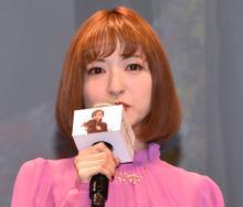 神田沙也加「アナでいられることは誇り」 『アナ雪2』制作陣との再会に感涙