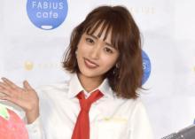 近藤千尋、生後3週間の次女顔見せ「まだまだ宇宙人みたいな娘。笑」 産後の体重は「戻ってきた」