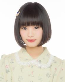 NGT48高倉萌香、腰痛治療専念で休養