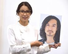 水野美紀、43歳からの子育て奮闘記 イクメンの夫に感謝「びっくりするくらい子煩悩」