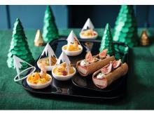 冷凍食品専門店「Picard」に手軽でおいしいクリスマスの新作が続々登場!