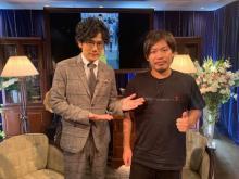 稲垣吾郎の『インテリゴロウ』に幻冬舎・箕輪厚介が登場「大変楽しかったです」