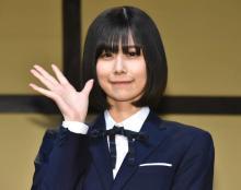 有村藍里、初主演舞台に妹・架純からアドバイス「腹筋を鍛えな!」