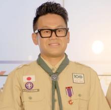 宮川大輔、25年以上前の芸人集合ショット公開 ナイナイ、FUJIWARAの姿も「若い!」「痩せてる!」