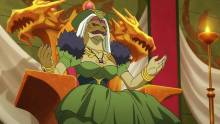 TVアニメ『 慎重勇者 ~この勇者が俺TUEEEくせに慎重すぎる~ 』第6話「竜王なのにズルすぎる」【感想コラム】