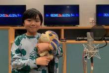 寺田心、洋画声優初挑戦「難しかった」 『金ロー』で『ホーム・アローン3』新吹き替え版放送