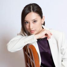 """第13回女性が選ぶ""""なりたい顔""""  北川景子が4年ぶりに首位へ返り咲き"""