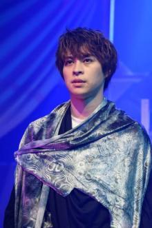 『仮面ライダーゴースト』西銘駿、ガオレッド金子昇と共演で「すごく安心」