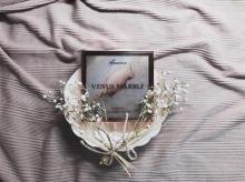パッケージと色味に一目惚れ。日本初上陸した中国コスメ「VENUS MABLE」の妖艶さに心惹かれてるんです…