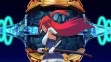 TVアニメ『 Z/X Code reunion 』code07.「蒼天への誓い」【感想コラム】