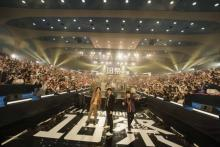 [ALEXANDROS]、18歳世代とステージを作り上げた『18祭』 NHK総合で12・21放送