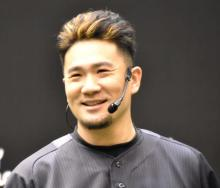 """田中将大、野球チャリティーで""""復興支援"""" 自身の去就は「ほっといて」とニッコリ"""