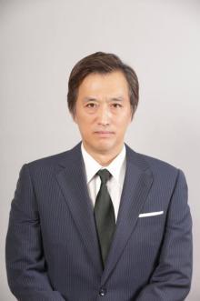"""大鶴義丹""""都知事""""役で28年ぶり月9出演「時代も変わり企画も変わった」"""