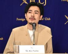 成田凌、初主演映画で主題歌打診も「ヘタで却下された」