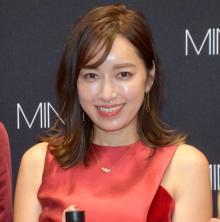 モデル・仁香、個人事務所設立を報告「自由に私らしく表現していきたい」